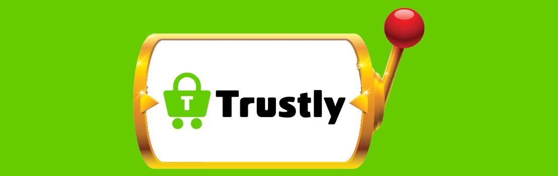 trustly sissemaksed